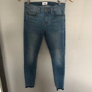 Hudson Jeans Jeans - Hudson Nico Crop Jeans